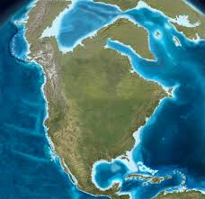 Ice Age Interactive Map My Blog by Ice Age Coastlines