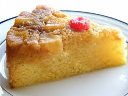 pineapple upside down cake recipes wiki fandom powered by wikia