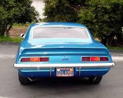 1969 camaro tail lights 1969 nova rear tail panel conversion to camaro rod forum