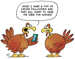 thanksgiving day quotes jokes sayings 2017