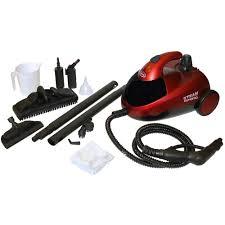 haan allpro handheld steam cleaner with attachments walmart com