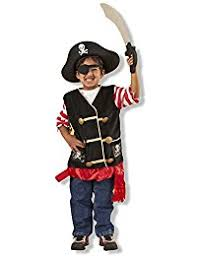 pirate halloween costumes amazon com