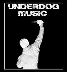 underdog music atone the underdog