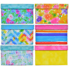 floral gift wrapping paper bulk square nested floral gift boxes at dollartree
