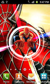 spiderman free live wallpaper apk download spiderman free live