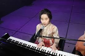 Blind Pianist Stagewerkz