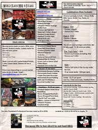 bbq catering u2013 407 bbq