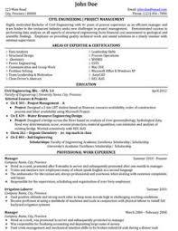 Sample Resume For Fresh Graduate Civil Engineering by Download Navy Civil Engineer Sample Resume Haadyaooverbayresort Com