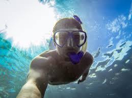 Georgia Snorkeling images Snorkeling around islands near charleston sc usa today