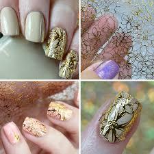 online get cheap gold nail designs aliexpress com alibaba group
