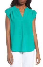 green blouses s green blouses tops tees nordstrom