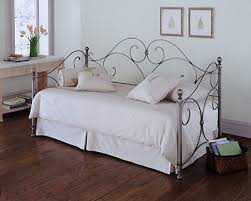 Metal Daybed Frame Mulberry Metal Daybed Frame