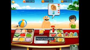 jeux de cuisine fille jeux de cuisine pour les fille applications android sur play