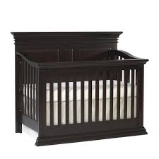 Baby Cache Convertible Crib Baby Cache Vienna 4 In 1 Convertible Crib Espresso From Baby