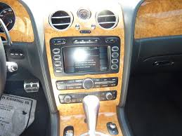 2005 bentley continental gt corsa motors