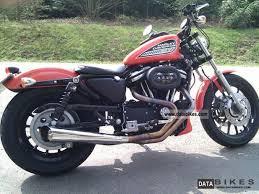 2002 harley davidson xl883r sportster moto zombdrive com