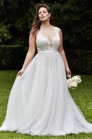 tissus robe de mari e quelle robe de mariée lorsqu on est ronde ma robe de mariage