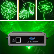 Christmas Laser Light Show Popular Green Laser 2w Buy Cheap Green Laser 2w Lots From China