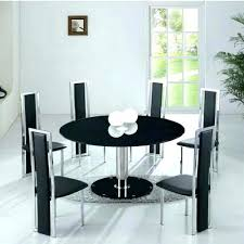 Pedestal Dining Table For 6 Dining Table Rustic Round Dining Table Set For 6 4 India Size