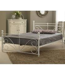 buy a metal bed in single double king size and super king