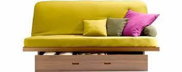 canap tiroir canape lit une place maison design wiblia com