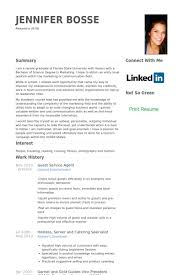 Catering Resume Samples by Guest Service Agent Resume Samples Visualcv Resume Samples Database