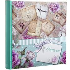 photo albums with memo area large memories memo slip in photo album for 200 photos 4 x6