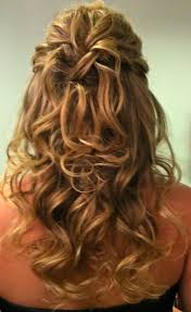 curly hairstyles for medium length hair for weddings 46 best ideas for hairstyles for thin hair