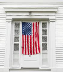 Flag Etiquette Etiquette For Displaying The American Flag Charlotte At Home