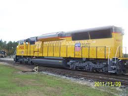 technology assessment freight locomotives november 2016