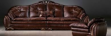 Leather Sofa Color Restoration by Leather Cleaning And Restoration Houston Leather Care And