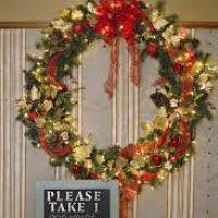 ornament wedding favor decore