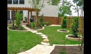 Landscaping Ideas For Backyard Backyard Design For Backyard Landscaping Awesome Top 25 Best