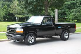 95 Ford Diesel Truck - 1995 ford f 150 news reviews msrp ratings with amazing images