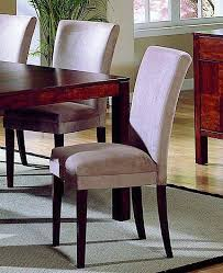Microfiber Dining Room Chairs 28 Best Farm Table Chairs Images On Pinterest Dining Chairs