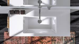 Materials Sink In Water by Ceramica Catalano The Essence Of Ceramics