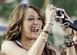 Miley Cyrus 2008 Vanity Fair Miley Cyrus U0027 10 Biggest Scandals Rolling Stone