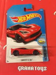 hotwheels corvette corvette c7 z06 217 2017 wheels k grana toys