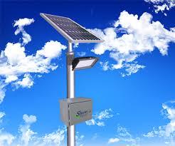 solar led flood lights solar powered led flood light shaan tech solar