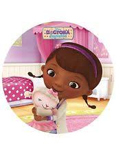 birthday child doc mcstuffins party supply cake toppers ebay