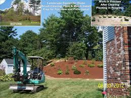 landscaping ma landscaper ma landscape designer landscaping