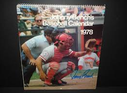 Johnny Bench Autograph Sports Auctions