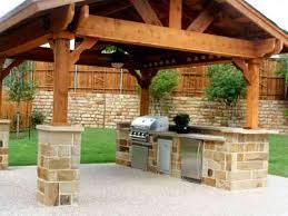 cuisine et jardin pergolas et jardin design 50 extérieurs qui font rêver pergolas