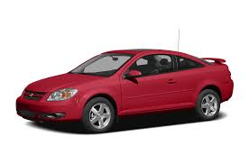 2008 chevrolet cobalt new car test drive