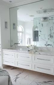 ideas for mirrors in bathroomdelectable decorating bathroom