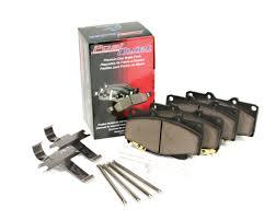 lexus ls430 brake pads amazon com pad shims brake system automotive front rear