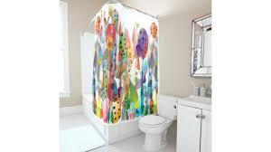 Whimsical Shower Curtains Whimsical Shower Curtains Whimsical Shower Curtain Curtains Ideas