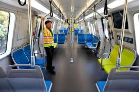 rollout for new bart cars bumped back to thanksgiving sfgate