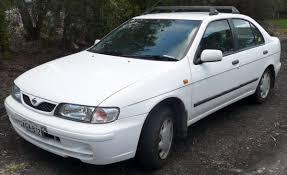 2000 nissan almera u2044 pulsar sedan partsopen