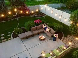 Outdoor Walkway Lights by Restlessrisa Outdoor Yard Lights For Under 150